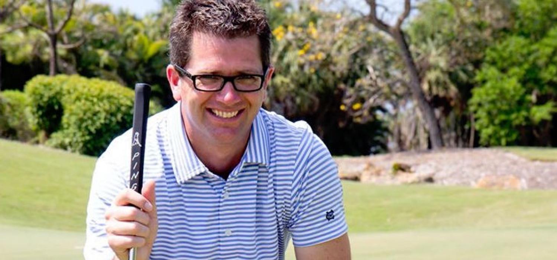 PGA Tour Coach John Graham to Talk to Regina Golfers March 27th