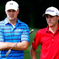 Spieth-Thomas headlines WGC-Dell Match Play groups