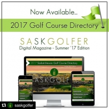 Deer Valley is featured in this months @saskgolfer digital Magazine! Check out some other great courses and tips from @pgaofcanada professionals from across the province.  #Repost @saskgolfer (@get_repost) ・・・ We are proud to introduce our SaskGolfe