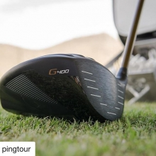 #Repost @pingtour (@get_repost) ・・・ #FittingFriday: To hit it farther more consistently, and find the fairway more often, look at dispersion, not just your one best shot.