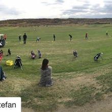 #Repost @seanstefan (@get_repost) ・・・ Awesome to see 20+ grade 3&4 LES students out for the golf program at @deervalleygolf this afternoon. Hats off to @sam12wills and the LES staff for putting this together. Great way to grow the game!