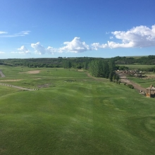 ‪Does your company currently have a client or customer appreciation program in place? Deer Valley offers fully transferable golf passes for you to say thank you. Visit www.deervalleygolf.ca to purchase your package today! Early bird pricing in effect un