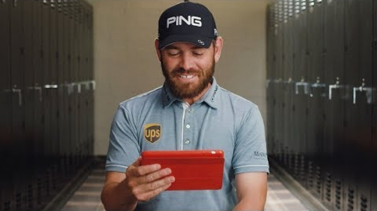 Pro Files: Louis Oosthuizen [Chapter 2]