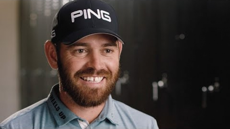 Pro Files: Louis Oosthuizen [Chapter 1]