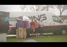 Inside Access: PING at the 2014 PGA Show Demo Day