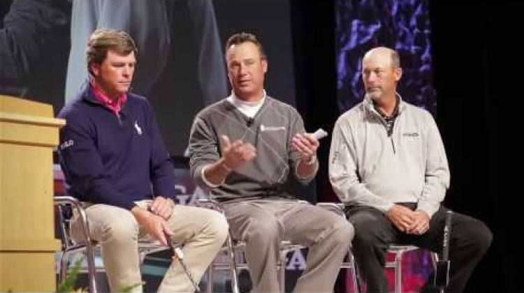 Inside Access: PING at the 2014 PGA Show (Day 2)