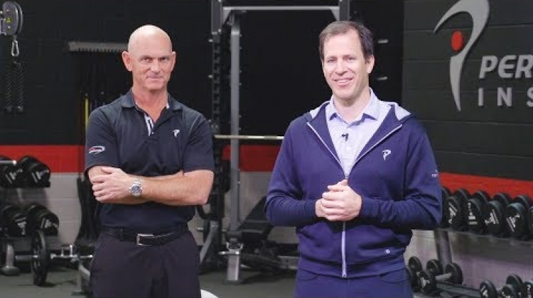 Tune Up Your Game For The New Season With TPI - Part 2