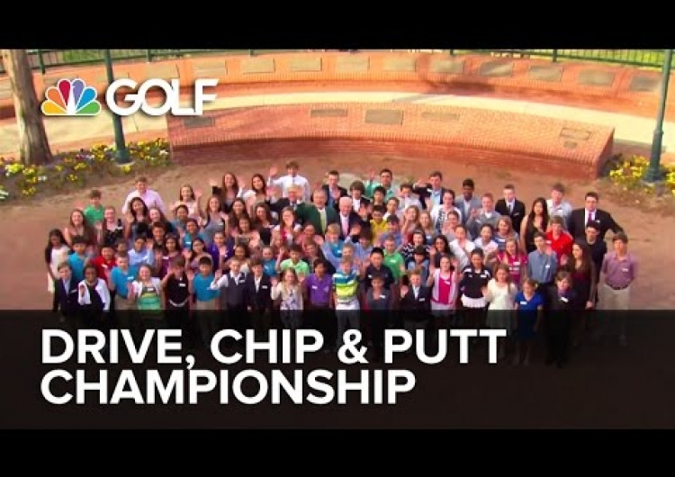 Drive Chip & Putt Championship - Register for 2015! | Golf Channel