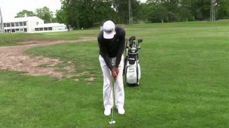 Chipping Fundamentals with Julien Quesne