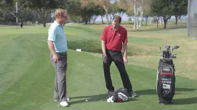 Tips from TPI: Chipping from Tight Lies