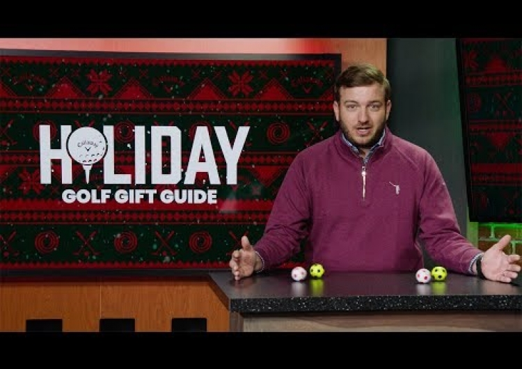 Holiday Gift Guide Hashtag Chad's Pick: Chrome Soft Truvis