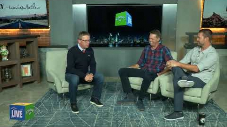 TravisMathew Founders Talk the Downfall of Trend Chasing