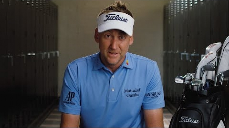 Pro Files: Ian Poulter [Chapter 2]