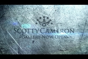 Scotty Cameron - The Gallery