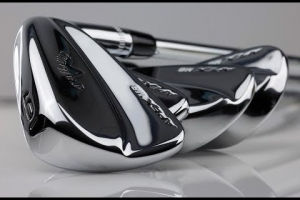 Callaway Talks: X Forged and Apex MB Irons