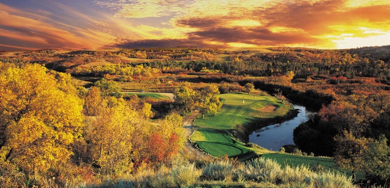 reginas best golf course