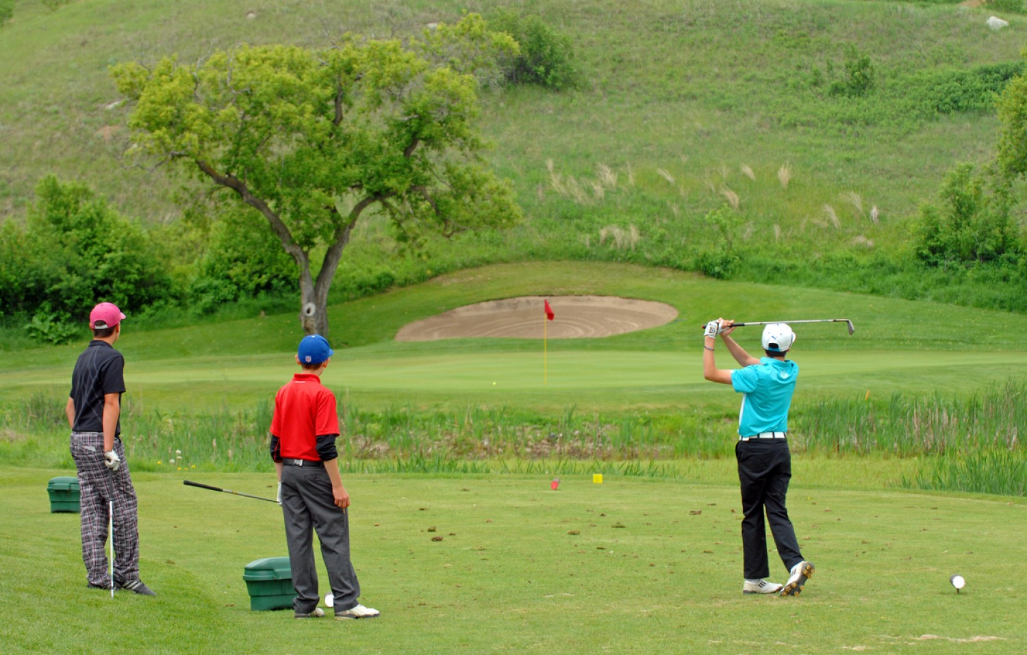 Deer Valley Junior Club Info