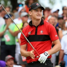 Golf Canada Top 10 Rankings