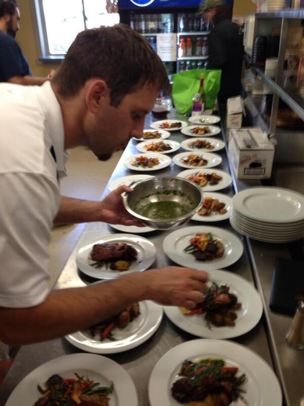 Catering - Image 1