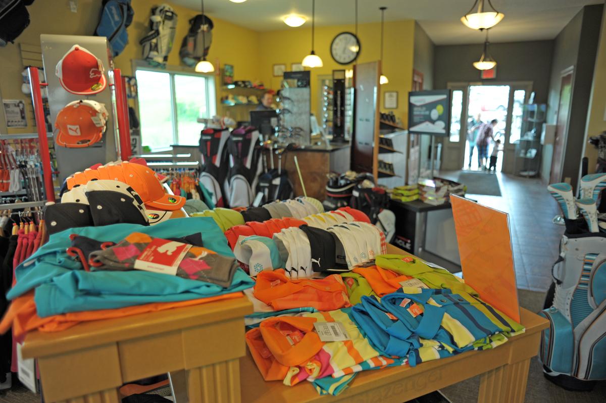 Pro Shop - Image 1