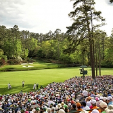 Masters could have its smallest field since 2002