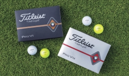New ProV1 & ProV1x Released
