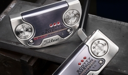 Scotty Cameron Introduces New Select Fastback 2 and Squareback 1.5 Putters