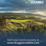 RBC PGA Scramble August 1st