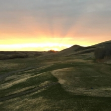 Join us for our twilight special starting at 3:00pm every day of the week. #freecartstillmaylong  #landoflivingskies #sasktourism #golfyqr #golfregina #golfsask