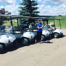 We have extended our FREE cart Promotion until May 31st! Join us for a round while our Spring Rate is in effect. Tag a friend and enter to win 2 rounds of golf with cart. Winners will be chosen May 22nd.  #Freecarts #Springspecial #golfyqr #golfregina #co