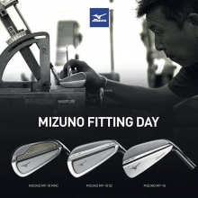 Join us Saturday June 9th for our 1st Mizuno fitting day of the year. Fitting appointments R available from 1:00-5:00pm.  Deer Valley is also an official Mizuno Fitting account and can provide iron fittings throughout the year. Call the Pro Shop to book y