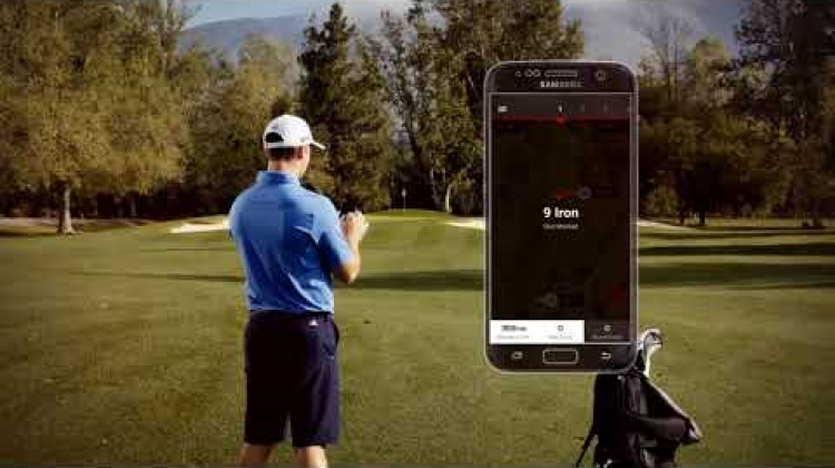 myRoundPro Now on iOS & Android | TaylorMade Golf