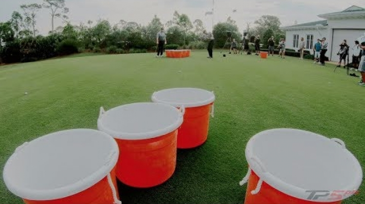 PIX Pong with Team TaylorMade! | TaylorMade Golf