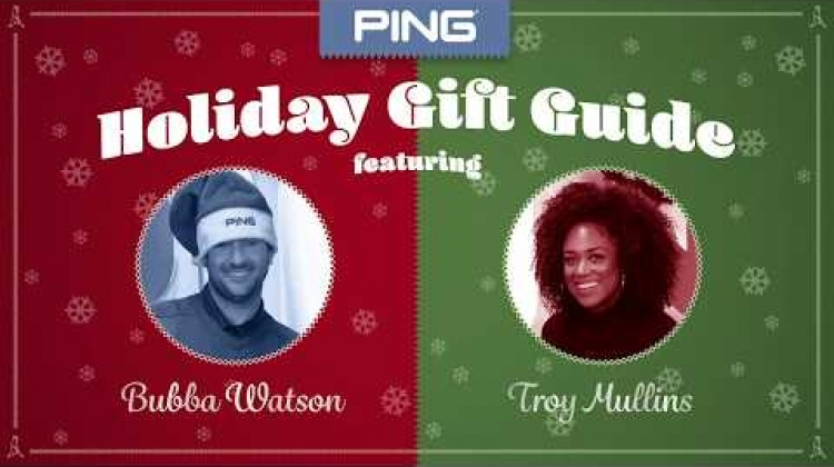 Bubba's & Troy's Holiday Gift Guide: Weather Warrior