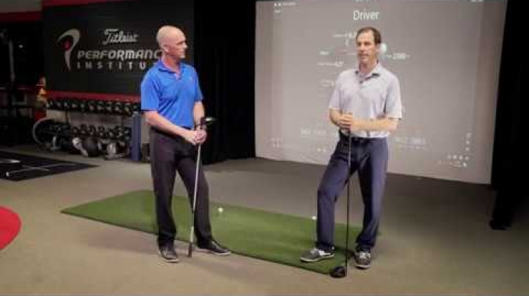 Tips From TPI: Distance by Optimizing Spin Loft