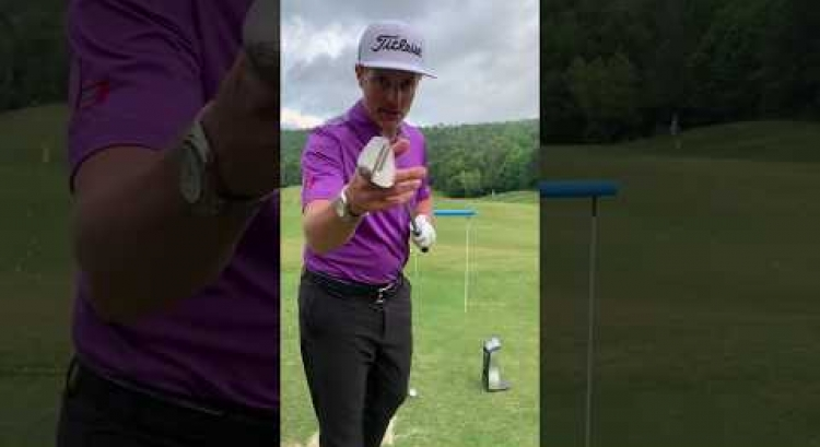 Titleist Tips: Flight Your Distance Wedges
