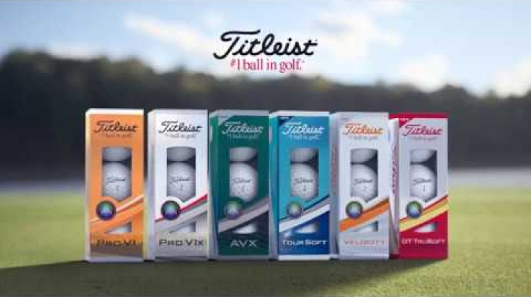 "Titleist TV Spot: ""How Do You Know?"""