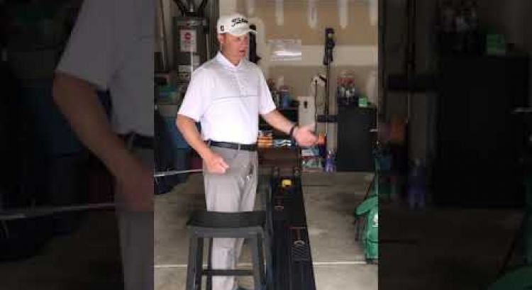 Titleist Tips: Sink More Short Putts with this Indoor Drill