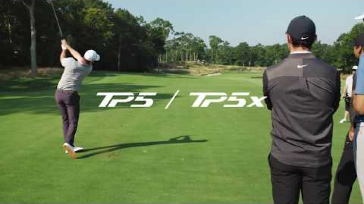 Numbers | TaylorMade Golf Balls