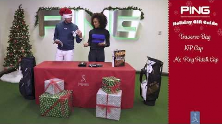 Bubba's & Troy's Holiday Gift Guide: PINGfanatic