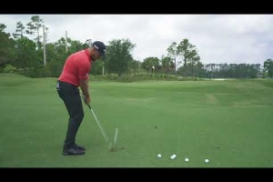 Glide Forged Quick Hits with Team PING