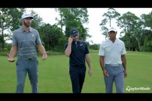Dustin Johnson's Key to Success | TaylorMade Golf