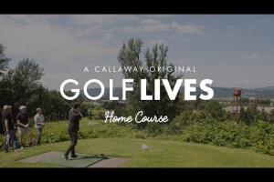 Golf Lives Home Course: Edgefield Golf Course